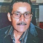 Portrait,Pedro