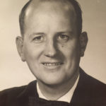 Bedard Portrait